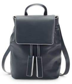 French Connection Vale Drawstring Backpack