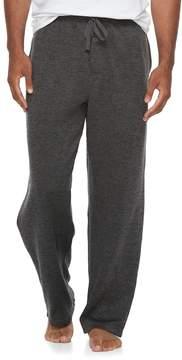 Jockey Men's Sweater Knit Sleep Pants