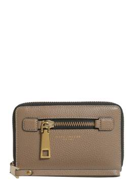 Marc Jacobs Zip Around Wallet - TORTORA - STYLE