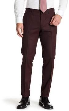 HUGO BOSS Genesis Flat Front Pants
