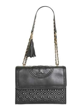 Tory Burch Flaming Bag - NERO - STYLE
