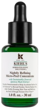 Kiehl's 'Dermatologist Solutions(TM)' Nightly Refining Micro-Peel Concentrate