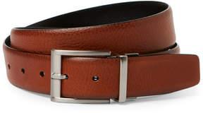 Trafalgar Bradley Reversible Leather Belt