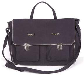 Emile et Ida School Shoulder Eye Bookbag