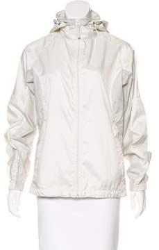 Columbia Lightweight Hooded Jacket