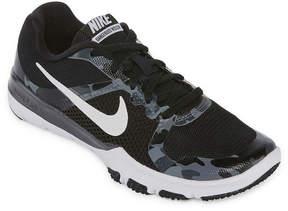 Nike Flex Tr Control Boys Running Shoes - Little Kids