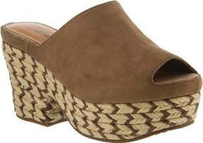 Azura Elska Double Platform Sandal (Women's)