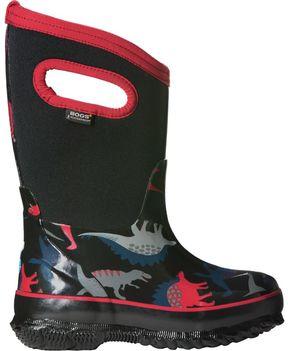 Bogs Classic Dino Boot