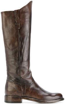 Officine Creative knee boots