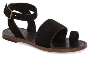 Free People Women's Torrence Ankle Wrap Sandal