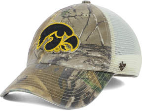 '47 Iowa Hawkeyes Ncaa Closer Cap