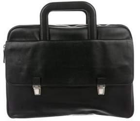 Prada Vitello Briefcase