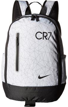 Nike CR7 Soccer Cheyenne Backpack Backpack Bags