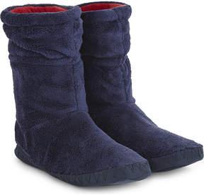 Joules Padabout fleece slipper socks