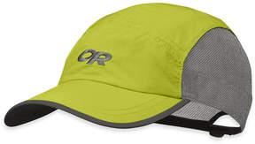 Outdoor Research Lemongrass & Light Gray Swift Cap