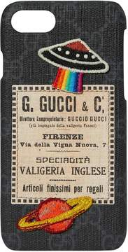 Gucci Night Courrier iPhone 7 case