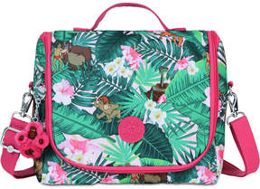 Kipling Disney's The Jungle Book Kichirou Lunch Bag - JUMPING JUNGLE - STYLE