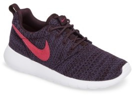 Nike Girl's 'Roshe Run' Athletic Shoe