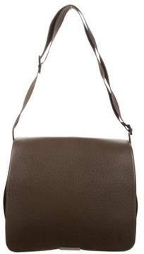 Louis Vuitton Taiga Viktor Messenger Bag