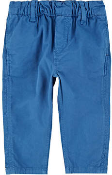Paul Smith STRETCH-COTTON TWILL PANTS