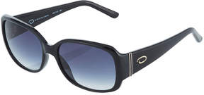 Oscar de la Renta O By Square Acetate Sunglasses