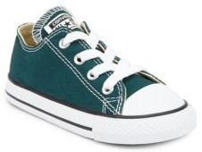 Converse Baby's & Toddler's Canvas Low Top Sneakers