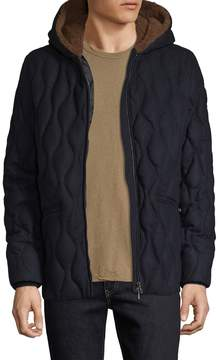 Moncler Men's Patrice Quilted Jacket