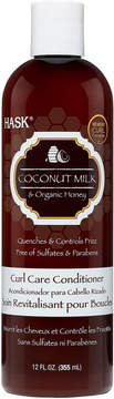 Hask Coconut Milk & Organic Honey Curl Care Conditioner