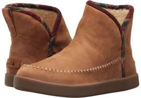 Sanuk Nice Bootah LX Women's Boots