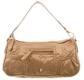 Tod's Metallic Shoulder Bag