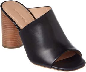 Pour La Victoire Helena Leather Sandal