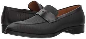 Giorgio Armani Penny Loafer Men's Shoes
