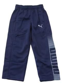 Puma Kids Little Boy's Logo Track Pants