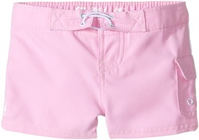 O Cowrie Boardshorts (Toddler/Little Kids)