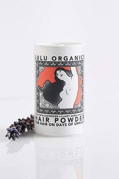 Hair Powder by Lulu Organics at Free People