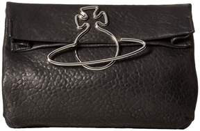 Vivienne Westwood Oxford Clutch Clutch Handbags