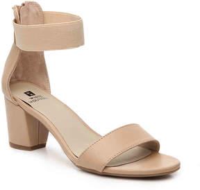 White Mountain Women's Ermaline Sandal