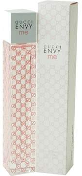 Envy Me by Gucci Eau de Toilette Spray for Women 3.4 oz.