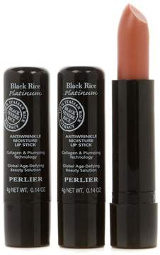 Perlier Black Rice Lip Balm Trio