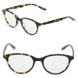 Barton Perreira 47MM Tortoiseshell Opticals
