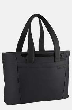 Briggs & Riley 'Large Baseline' Shopping Tote - Black