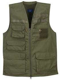 Propper Men's Tactical Vest 65p/35c.