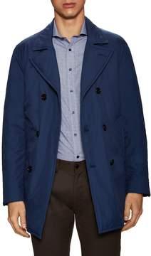 Allegri Men's Soft Touch Twill Caban Jacket
