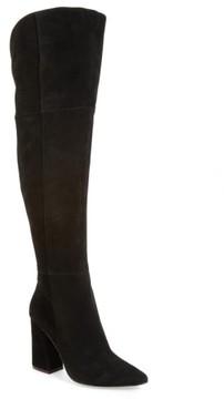 Kristin Cavallari Women's 'Saffron' Over The Knee Boot