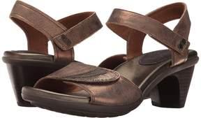 Aravon Medici Sandal Women's Sandals