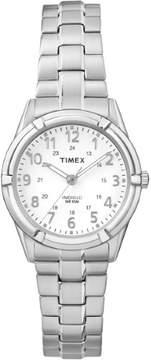 Timex TW2P88900 Easton Avenue Women's Watch Silver 27mm Stainless Steel