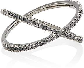 Eva Fehren Women's Fine Shorty Ring