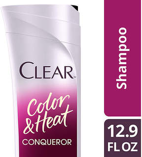 Clear Shampoo Color and Heat Conqueror