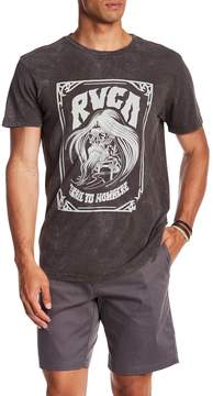 RVCA Trail to Nowhere Graphic Tee