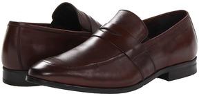 Florsheim Jet Penny Slip-On Men's Lace Up Moc Toe Shoes